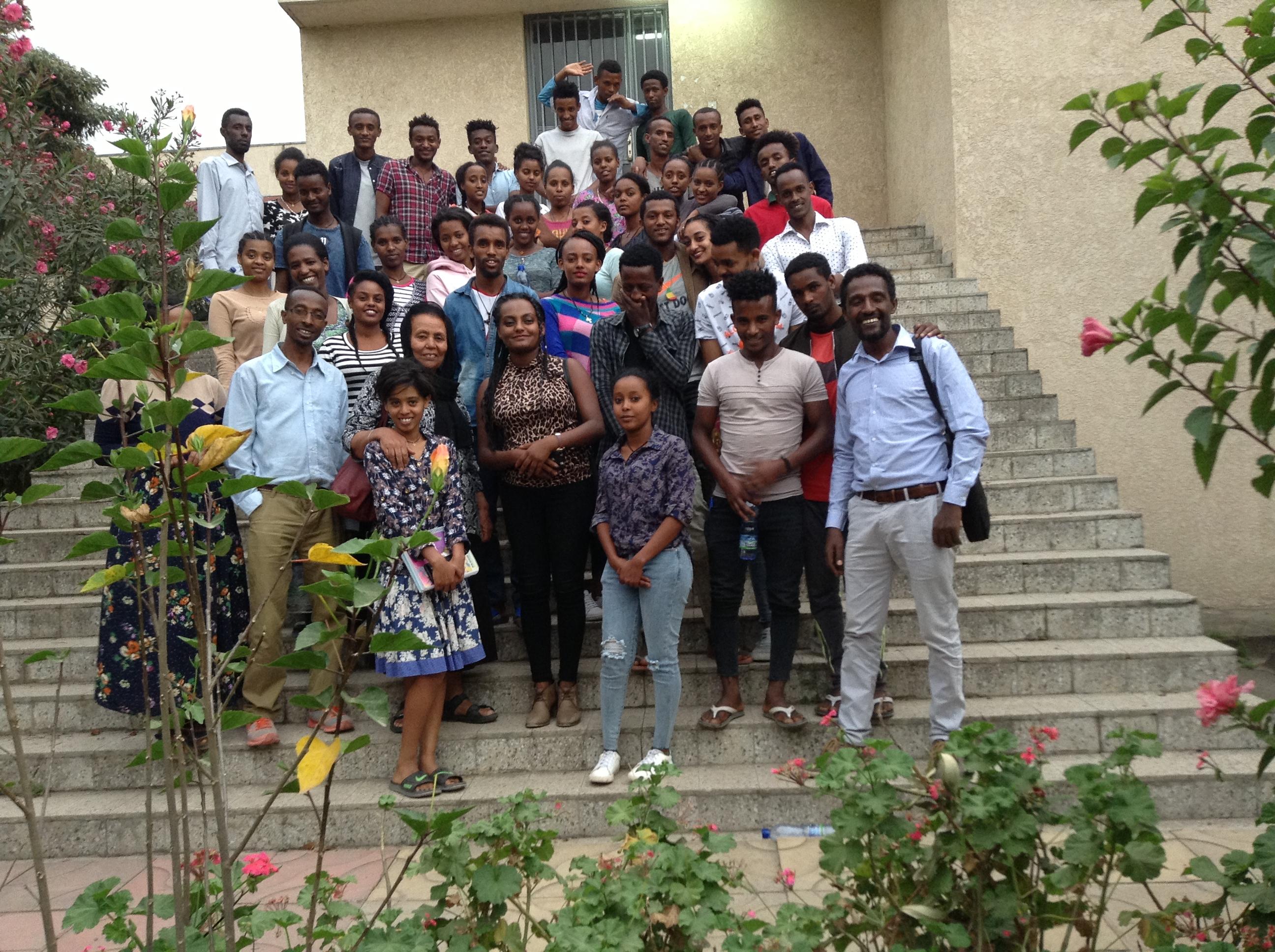 January | 2019 | Empowerment Initiative Ethiopia